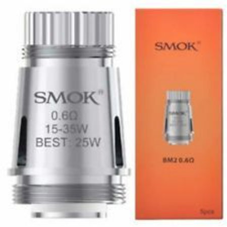 Smok Smoktech Brit Mini Replacement Coils 0.6ohm