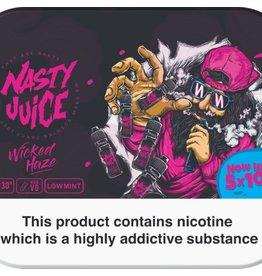 Nasty Juice Nasty Juice Wicked Haze 5x10mls 3mg
