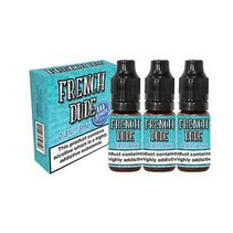 French Dude 3x10mls 3mg.