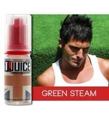 T-juice T-juice Green Steam 10ml