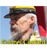 T-juice T-juice Colonel Custard 10ml