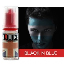 T-juice Black n Blue 10ml