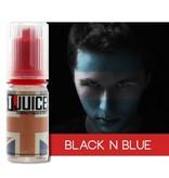 T-juice T-juice Black n Blue 10ml