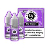 Ultimate Juice Ultimate Juice Sky Purple 3 x 10ml Multipack