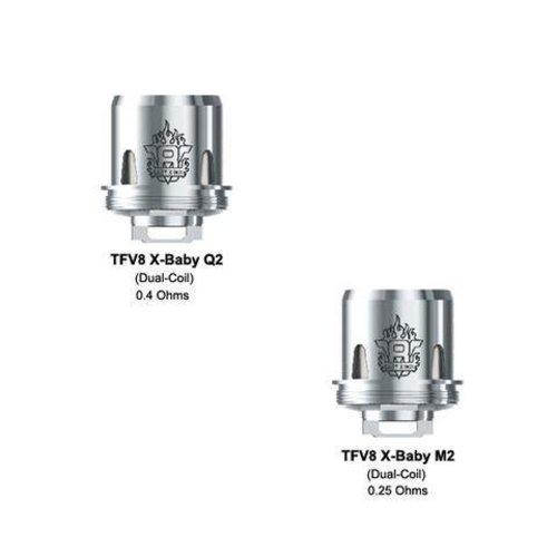 Smok SMOK TFV8-X Baby Tank Replacement Coils