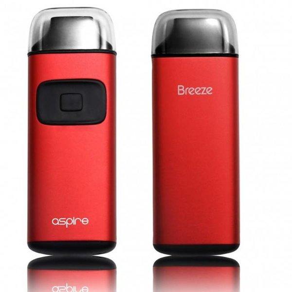 Aspire Breeze Kit