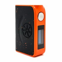 ASMODUS MINIKIN REBORN 168W BOX MOD Orange