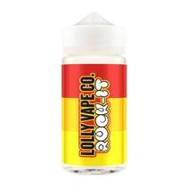 Lolly Vape co. Rock It 80ml Shortfill