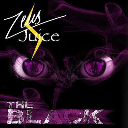 Zeus Juice The Black 10ml