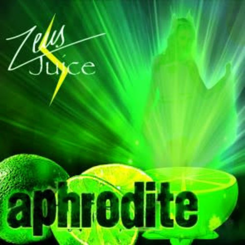 Zeus Juice Aphrodite 50/50 10ml