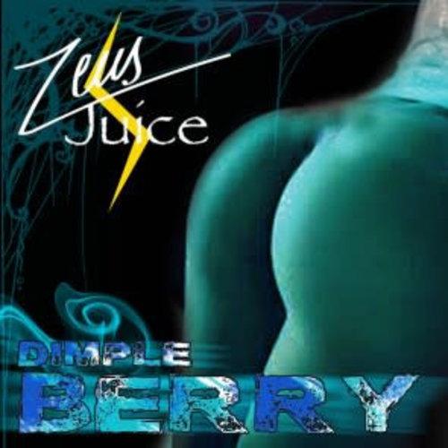 Zeus Juice Dimpleberry 80ml 80/20 0mg shortfill