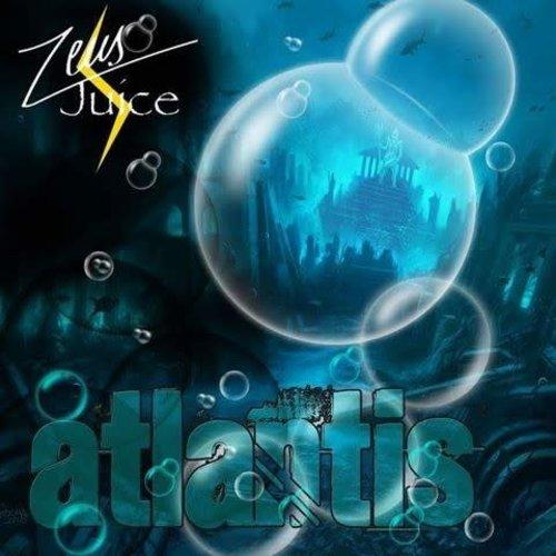 Zeus Juice Atlantis 80ml 80/20 0mg shortfill