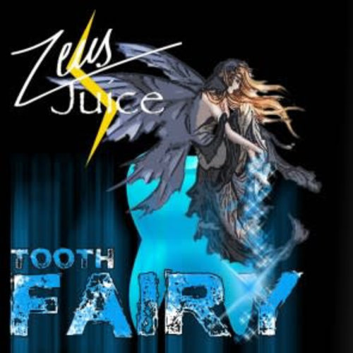 Zeus Juice Toothfairy 10ml 50/50