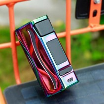 IJOY GENIE PD270 234W TC BOX MOD Rainbow