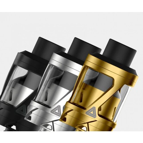 Limitless Hextron Subohm Tank By Limitless