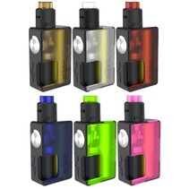 VANDY VAPE PULSE BF SQUONK KIT WITH PULSE 24
