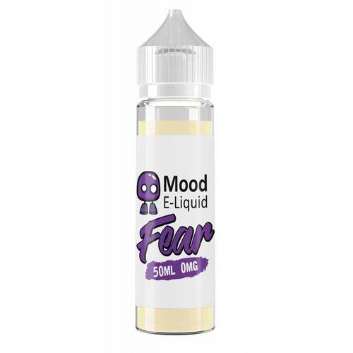 Mood Eliquid Mood Fear (free nic shot)