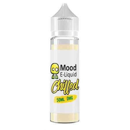 Mood Eliquid Mood Chilled (free nic shot)