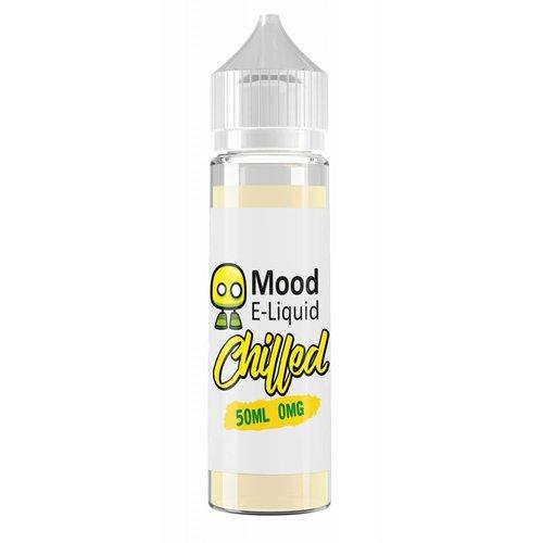 Mood Eliquid Mood Chilled (free nic shot)