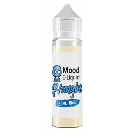 Mood Eliquid Mood Hangin (free nic shot)