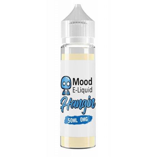 Mood Eliquid Mood Hangin (free nic shot)