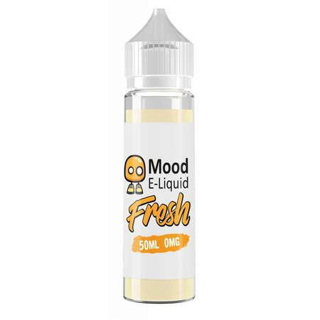 Mood Eliquid Mood Fresh (free nic shot)