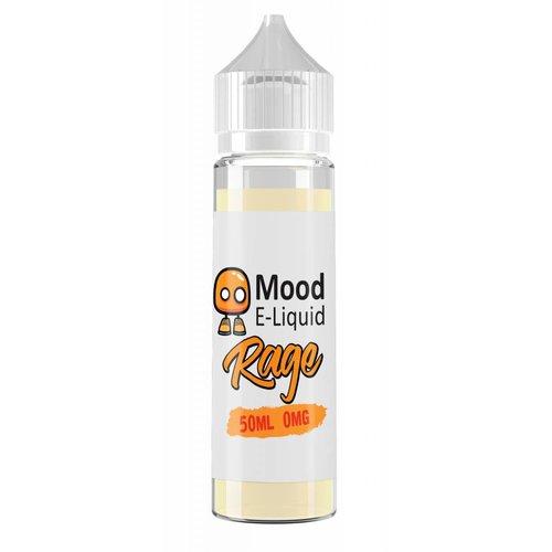 Mood Eliquid Mood Rage (free nic shot)