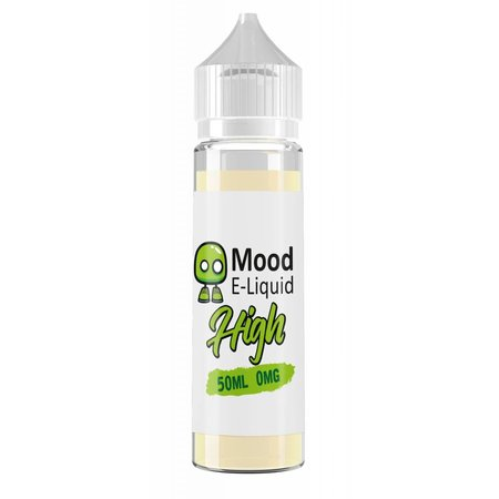 Mood Eliquid Mood High (free nic shot)