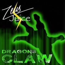 Dragons Claw 10ml 50/50