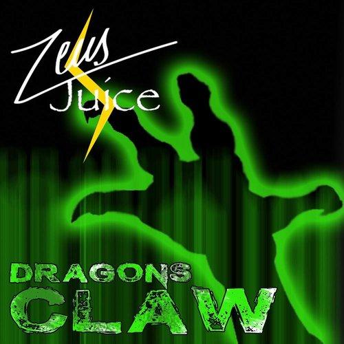Zeus Juice Dragons Claw 10ml 50/50