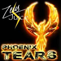 Phoenix Tears 50ml 80/20 0mg shortfill