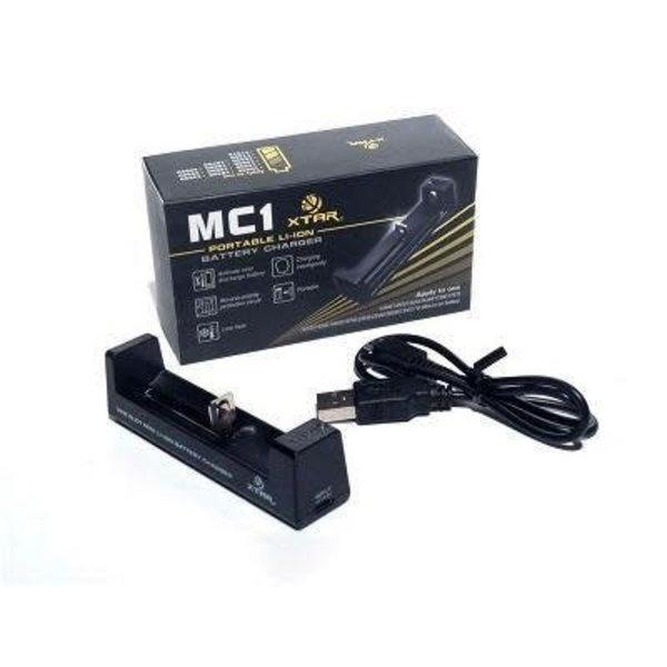 Xtar MC1 Plus