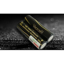 2x VapCell 18650 Battery (free case)