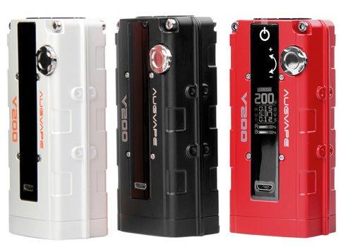 augvape AUGVAPE V200 BOX MOD