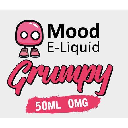 Mood Eliquid Mood Grumpy (free nic shot)