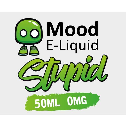 Mood Eliquid Mood Stupid