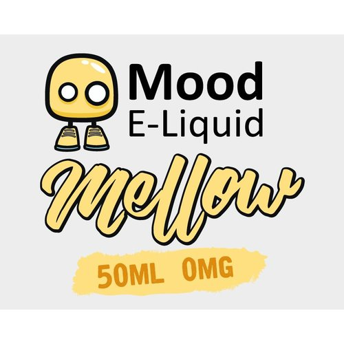 Mood Eliquid Mood Mellow (free nic shot)