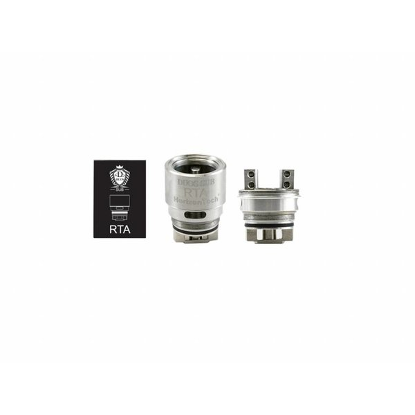 Duos Replacement Coil By HorizonTech