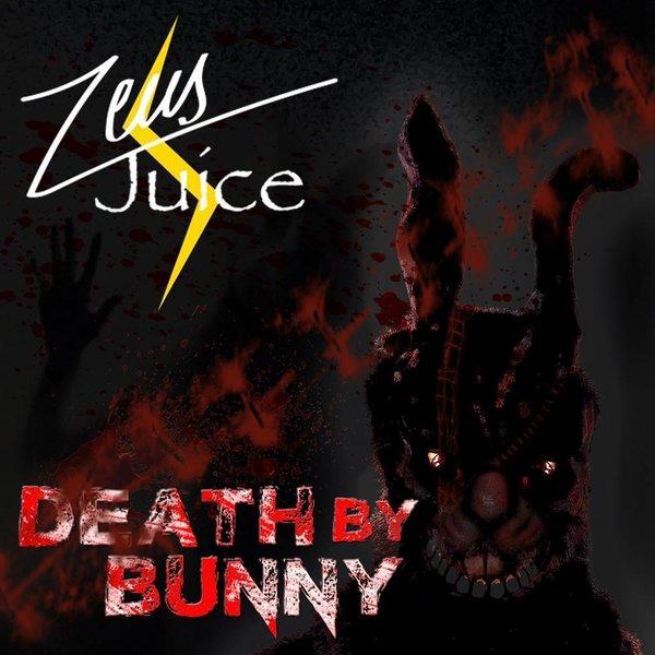 Death by bunny 100ml 80/20 0mg shortfill (free nic shots)