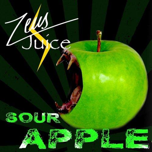 Zeus Juice Zeus juice sour apple 10ml