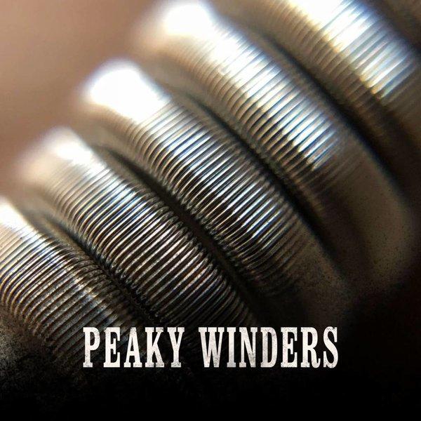 PEAKY WINDERS