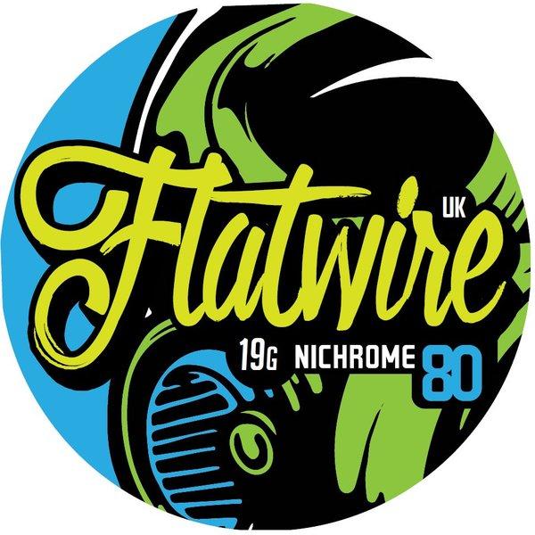 Flatwire UK Nichrome 80