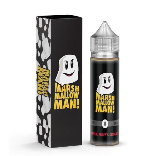 Marshmallow Man I by Marina Vape – 50ml