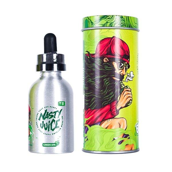 Green Ape By Nasty Juice 50ml 0mg