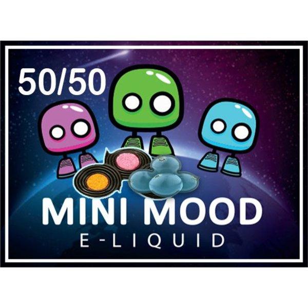 Blackcurrant liquorice Mini Mood