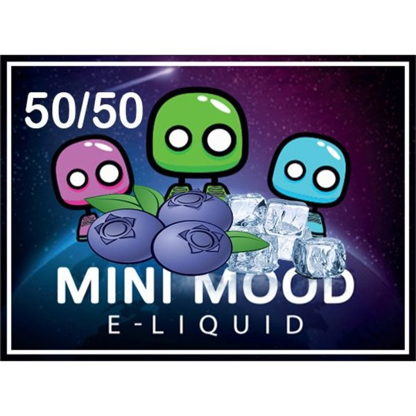 Blueberry Ice Mini Mood