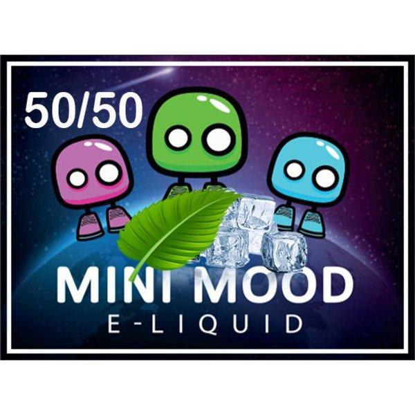Double Menthol Mini Mood