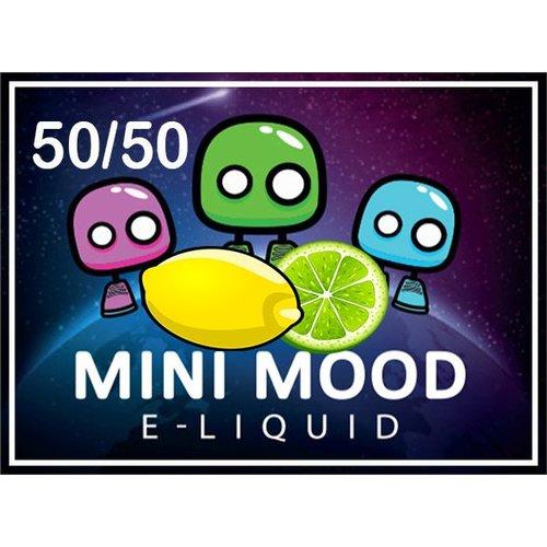 mini mood Lemon N Lime Mini Mood