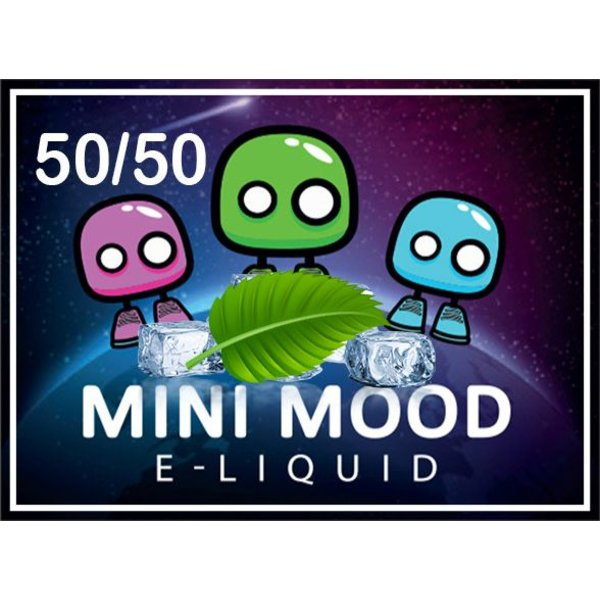 Mint Blast Mini Mood