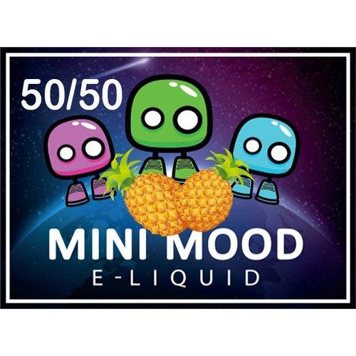 mini mood Pineapple Mini Mood